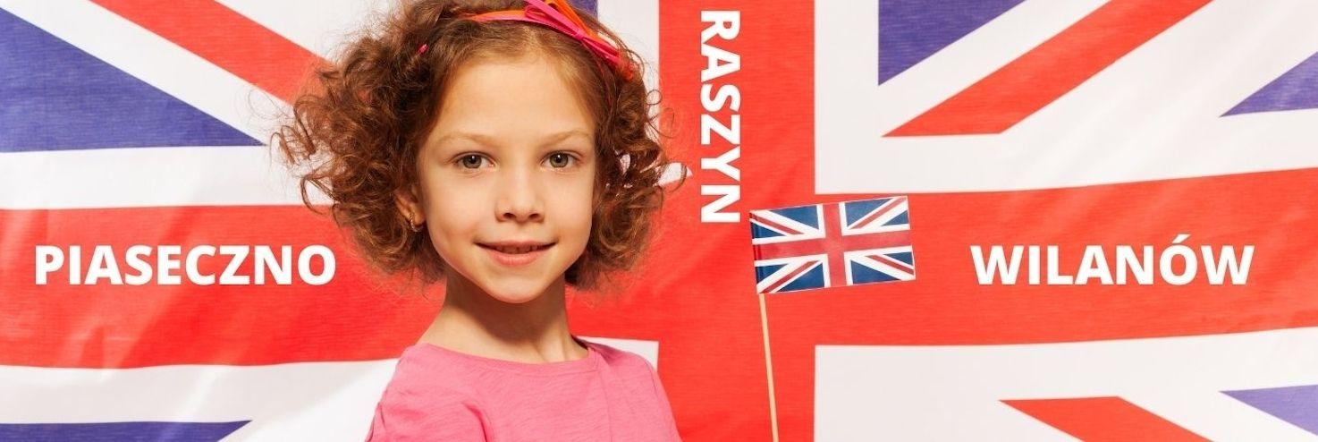 Przedszkole polsko angielskie w Warszawie
